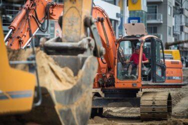 La gestion des chantiers et l'évaluation de la nouvelle législation